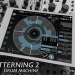 Patterning 2 iOS-based advanced drum machine and sequencer