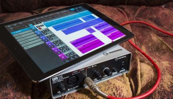 5 Audio Interface options under R3K to kickstart your home studio