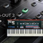 The classic Roland JX-3P comes to the Plug-Out range of synths