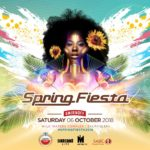 Spring Fiesta 2018: Win Free tickets!
