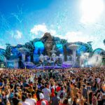 Recent Tomorrowland deaths caused by water poisoning