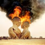 Burning Man Festival accused of poor working conditions, high rate of suicide among employees
