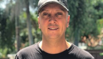 Jsik Bouhbot – the man behind many of SA's top music festivals