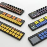 Colourful new limited-edition KORG nanoSeries 2 announced