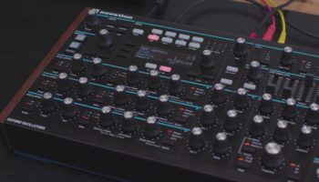 Novation Hack Series tutorials can help your sound design