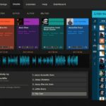 Soundwhich is a cloud-based soundtrack and effects creator