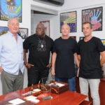 Space Ibiza announces new partnership with Carl Cox and 3 other players