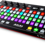 Akai Fire – a controller designed specifically for FL Studio