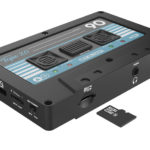 Reloop Tape 2 – record your DJ sets live and with ease
