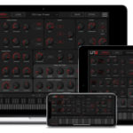 IK Multimedia UNO compact synth gets a full software editor