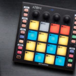 PreSonus Atom – a new compact and dynamic performance controller