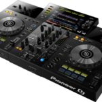 Pioneer XDJ-RR – Pioneer DJ's most compact NXS2 style system yet