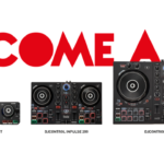 Three all-new Hercules DJ controllers aimed at the beginner DJs