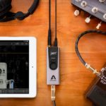 Apogee Jam+ MK3 – the professional portable recording interface