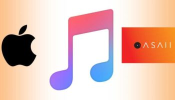 Apple acquires Asaii in hope of discovering 'the next Justin Bieber'