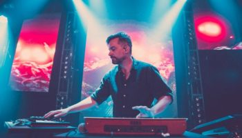 5 reasons to get excited for Bonobo LIVE at Kirstenbosch