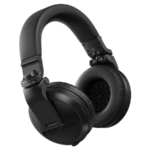 Pioneer HDJ-X5BT Bluetooth enabled wireless DJ headphones announced