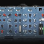 Waves TG Mastering Chain includes legendary sound of the EMI console