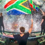 Swedish House Mafia announce first reunion show