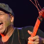 Tom Morello releases EDM album – 'The Atlas Underground'