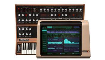 Arturia Synclavier V2 – The best Synclavier emulation ever made