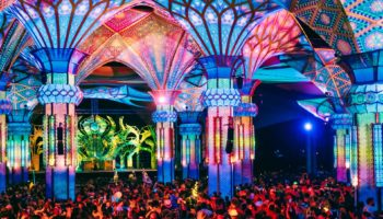 Not just a party, Boom Festival made positive environmental changes