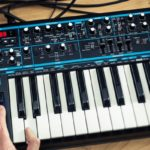 Novation Bass Station 2 firmware update makes it better than ever