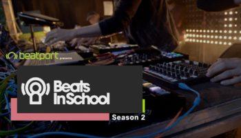 Attend Beatport Beats In School mentorship program, here's how…