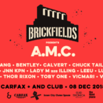 Brickfields presents A.M.C – Win FREE tickets