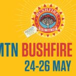 MTN Bushfire 2019 announce world music headliners