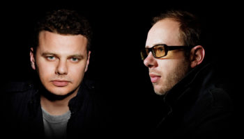 The Chemical Brothers announce arena tour for new album No Geography