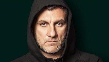 Football legend Christian Vieri is now a DJ
