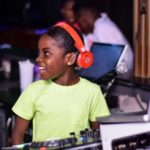 DJ Switch, Ghana's youngest DJ wants a Range Rover for her birthday