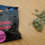 Herbal Blend drug dangerous and accessible in Gauteng