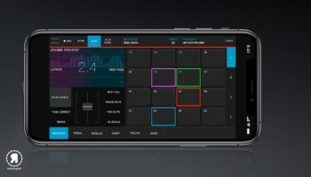 Akai iMPC Pro 2 introduces new DAW style features to your iPhone