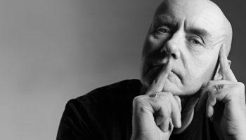 Trainspotting author Irvine Welsh plans to drop an acid house album