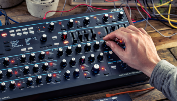 Five hardware synths that will change the way you make music