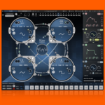 Waves Flow Motion – an easy to use FM synthesis powerhouse
