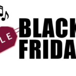 Black Friday Music Software