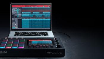 New Akai MPC 2.3 update introduces landmark features