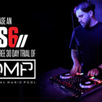 Register your Numark NS6II and receive 30 day subscription to DMP