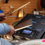 Alesis Strike Multipad – the next generation digital drum pad