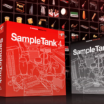 IK Multimedia SampleTank 4 – The original sampler plugin is back!