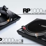 Two budget-friendly Reloop DJ Turntables announced