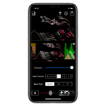 Roland Beat Sync Maker is an iOS app for adding visuals to a clip