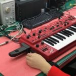 Behringer MS101, Roland SH-101 goes into production
