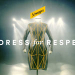 VIDEO: Touch sensitive dress highlights how often women are groped in clubs