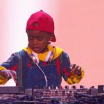 Watch DJ Arch JNR. at America's Got Talent: The Champions [VIDEO]