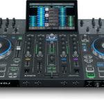 Denon DJ Prime 4 takes on Pioneer DJ XDJ-RX2