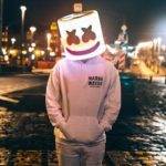 Marshmello is playing a virtual show inside Fortnite this weekend